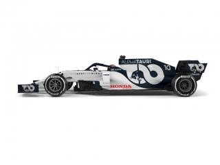 Fotos Presentaciones F1 2020 Foto 30