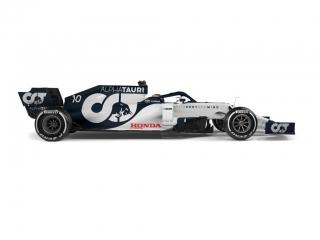 Fotos Presentaciones F1 2020 Foto 31