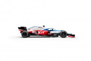Fotos Presentaciones F1 2020 Foto 34