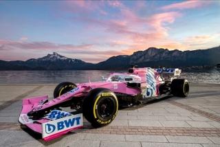 Fotos Presentaciones F1 2020 Foto 36