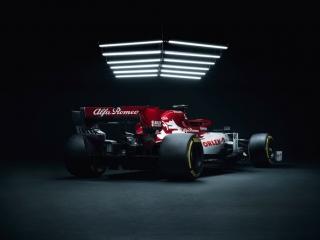 Fotos Presentaciones F1 2020 Foto 39