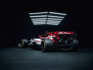 Fotos Presentaciones F1 2020 Foto 40
