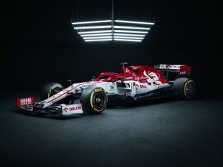 Fotos Presentaciones F1 2020 Foto 41