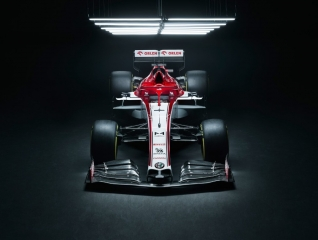 Fotos Presentaciones F1 2020 Foto 42