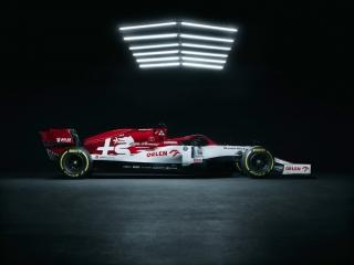 Fotos Presentaciones F1 2020 Foto 43