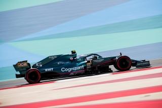 Las fotos de la pretemporada 2021 de F1 Foto 4