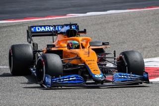 Las fotos de la pretemporada 2021 de F1 Foto 5