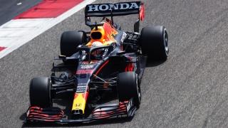 Las fotos de la pretemporada 2021 de F1 Foto 8