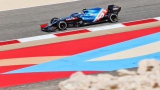 Las fotos de la pretemporada 2021 de F1 Foto 11