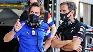 Las fotos de la pretemporada 2021 de F1 Foto 12