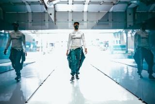 Las fotos de la pretemporada 2021 de F1 Foto 14
