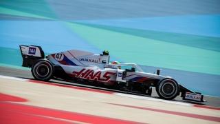 Las fotos de la pretemporada 2021 de F1 Foto 16