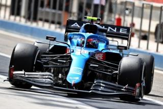 Las fotos de la pretemporada 2021 de F1 Foto 17