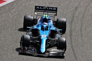 Las fotos de la pretemporada 2021 de F1 Foto 19
