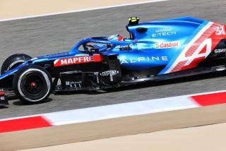 Las fotos de la pretemporada 2021 de F1 Foto 21