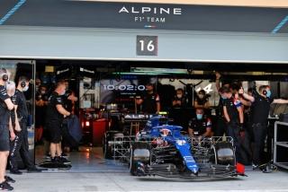 Las fotos de la pretemporada 2021 de F1 Foto 22