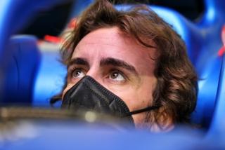 Las fotos de la pretemporada 2021 de F1 Foto 26