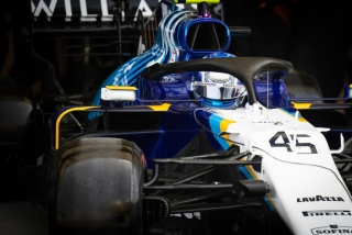 Las fotos de la pretemporada 2021 de F1 Foto 27