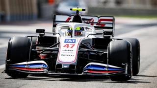 Las fotos de la pretemporada 2021 de F1 Foto 28