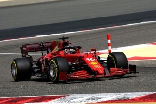 Las fotos de la pretemporada 2021 de F1 Foto 29