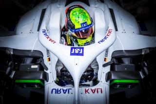 Las fotos de la pretemporada 2021 de F1 Foto 30