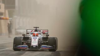 Las fotos de la pretemporada 2021 de F1 Foto 31