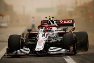 Las fotos de la pretemporada 2021 de F1 Foto 32