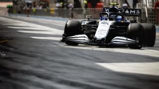 Las fotos de la pretemporada 2021 de F1 Foto 33