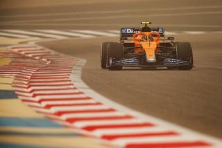 Las fotos de la pretemporada 2021 de F1 Foto 34