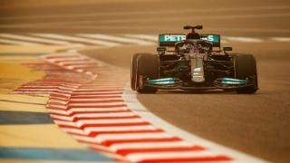 Las fotos de la pretemporada 2021 de F1 Foto 35