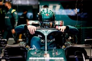 Las fotos de la pretemporada 2021 de F1 Foto 36