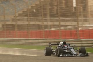 Las fotos de la pretemporada 2021 de F1 Foto 38