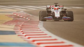 Las fotos de la pretemporada 2021 de F1 Foto 39