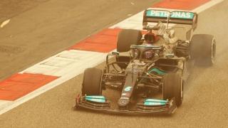 Las fotos de la pretemporada 2021 de F1 Foto 40