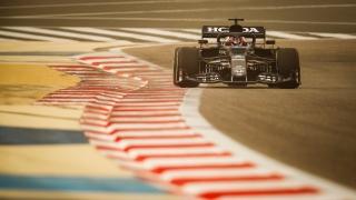 Las fotos de la pretemporada 2021 de F1 Foto 41