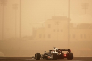 Las fotos de la pretemporada 2021 de F1 Foto 43