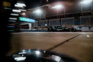 Las fotos de la pretemporada 2021 de F1 Foto 45