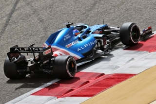 Las fotos de la pretemporada 2021 de F1 Foto 49