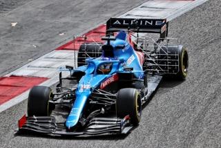 Las fotos de la pretemporada 2021 de F1 Foto 52