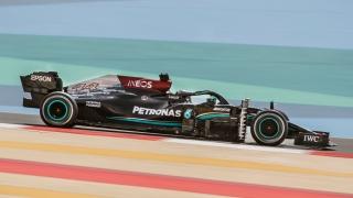 Las fotos de la pretemporada 2021 de F1 Foto 55