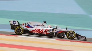 Las fotos de la pretemporada 2021 de F1 Foto 57