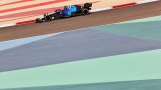 Las fotos de la pretemporada 2021 de F1 Foto 58