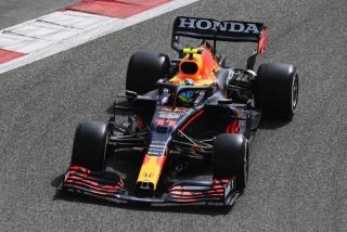 Las fotos de la pretemporada 2021 de F1 Foto 60