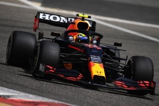 Las fotos de la pretemporada 2021 de F1 Foto 64