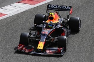Las fotos de la pretemporada 2021 de F1 Foto 65