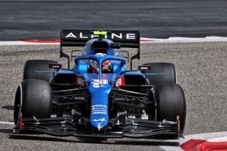 Las fotos de la pretemporada 2021 de F1 Foto 67