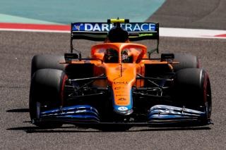 Las fotos de la pretemporada 2021 de F1 Foto 69