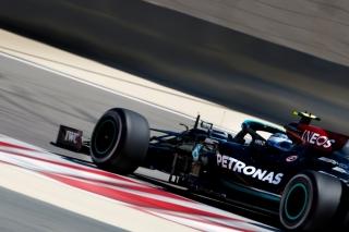 Las fotos de la pretemporada 2021 de F1 Foto 70