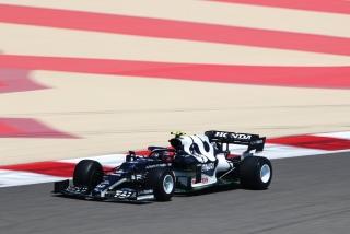 Las fotos de la pretemporada 2021 de F1 Foto 72