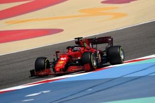 Las fotos de la pretemporada 2021 de F1 Foto 73